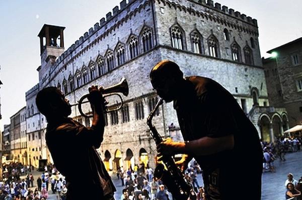 offerta Umbria Jazz