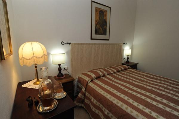 camera Tiglio
