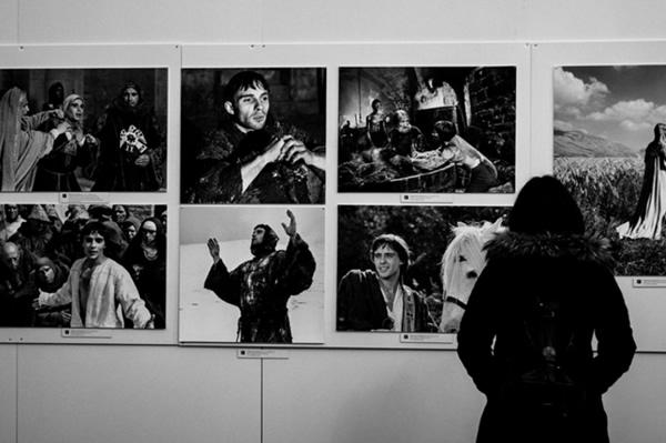 Festival cinema città di Spello e dei Borghi Umbri